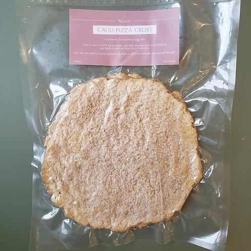Noco - Cauliflower Pizza Crust