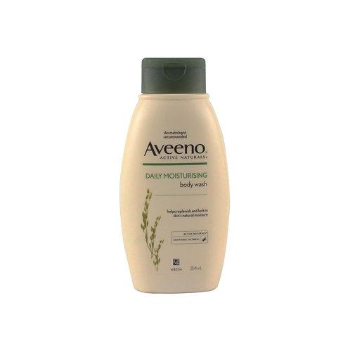Aveeno Body Wash Daily Moist 354 ml