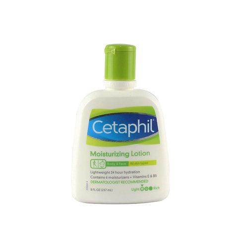 Cetaphil Moisturizing Lotion 237 ml