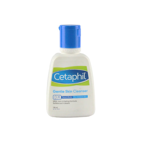 Cetaphil Gentle Skin Cleanser 118 ml