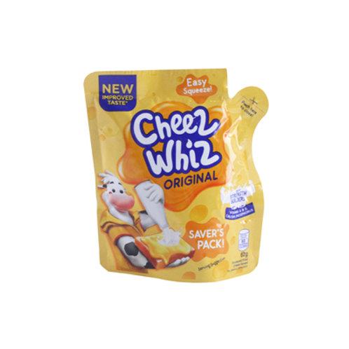 Cheez Whiz Original Easy Squeeze 62g