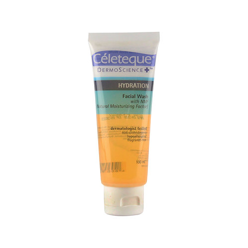 Celeteque Hydration Facial Wash 100 ml
