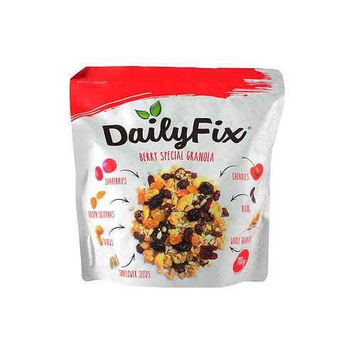 Daily Fix Berry Special 700g