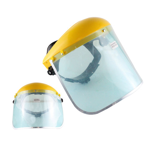 Face Shield PVC Protective Gear