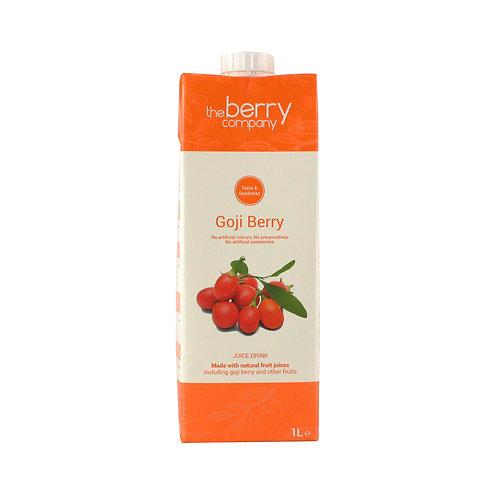Berry Co. Goji Berry Juice 1L