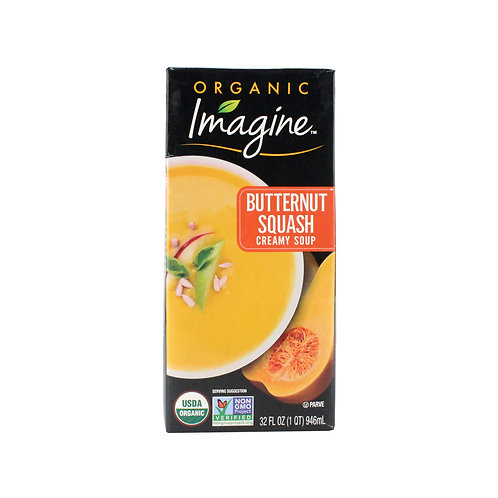 Imagine Butternut Squash Soup 32 oz