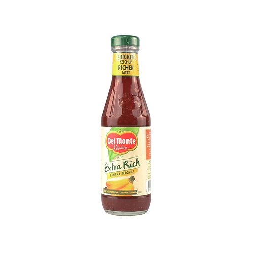 Del Monte Banana Ketchup 320g