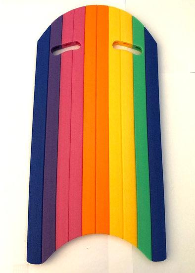 PLANCHE À NAGER - multicolore