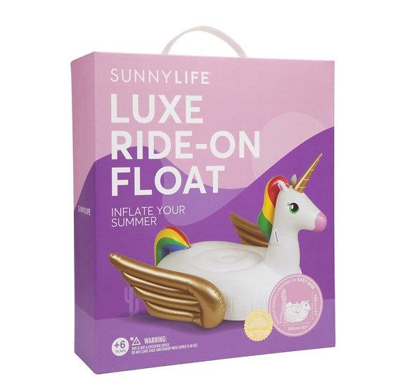 SUNNYLIFE - Licorne flottante