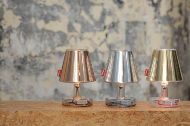 FATBOY - Abat jour metallic pour Edison the Petit