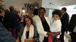 Sabah, Sylvie et LylHa