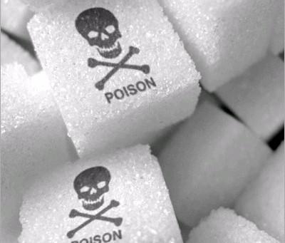 Sucre rapide : les risques pour la santé