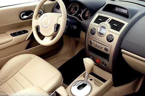 Gold Coast Car Cleaning - Mobile Interior
