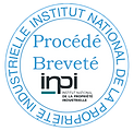 "Brevet-INPI Masques ""You & Me"""