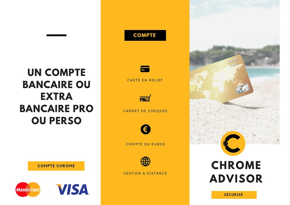 CHROME ADVISOR 1er comparateur de prêt
