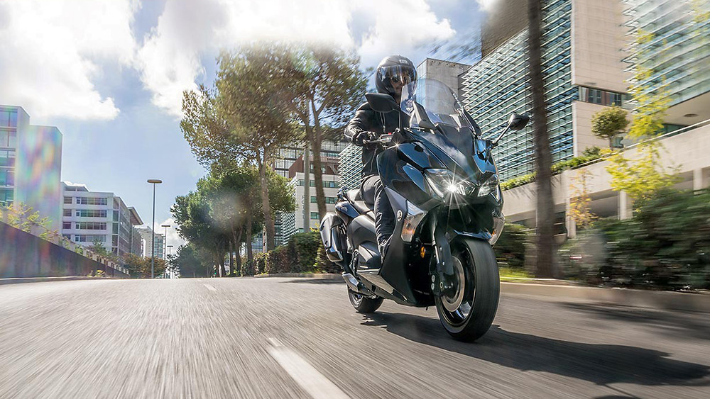 Crédit moto / scooter
