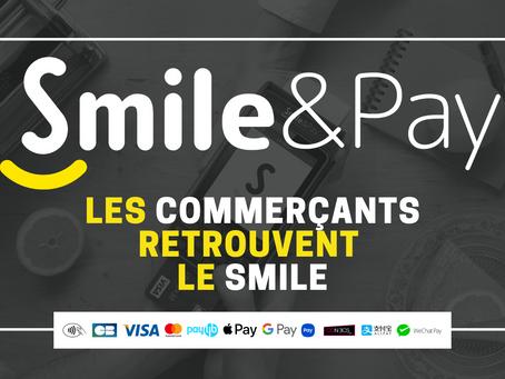 La solution française qui facilite l'encaissement des cartes bancaires.