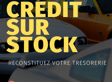 Professionnels : une vision optimiste de vos stocks