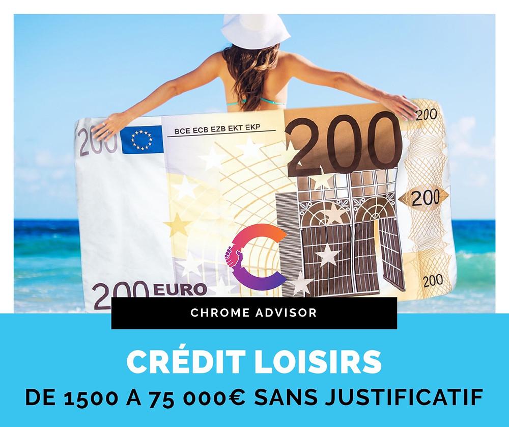 *Un crédit vous engage et doit être remboursé. Vérifier vos capacités de remboursement avant de vous engager.