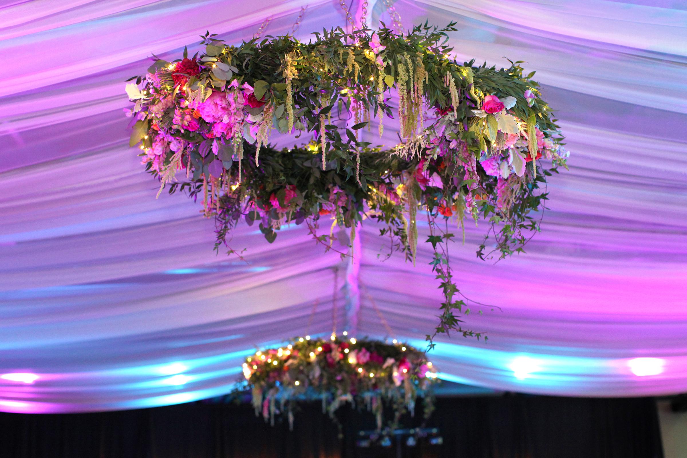 French Fete Debutante Gala