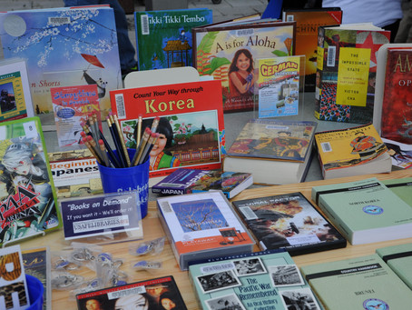 Now that you have committed to using Culturally Relevant and Responsive Children's Literature…