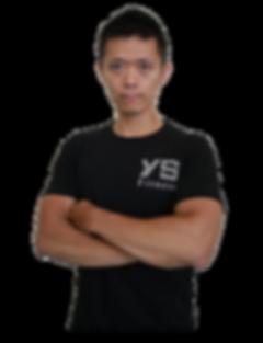 永紳體能 | 竹北市 | Darren 教練 | 拳擊 | 專業 | 運動按摩 | 場租 | 科學化訓練 | Hyperice | MacDavid |