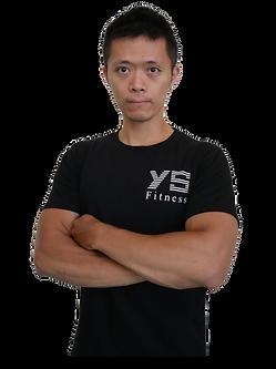 永紳體能 | 竹北市 | Darren教練 | 拳擊 | 專業 | 運動按摩 | 場租 | 科學化訓練 | Hyperice | MacDavid |