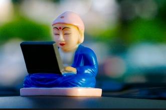 How to Enjoy Online Meditation