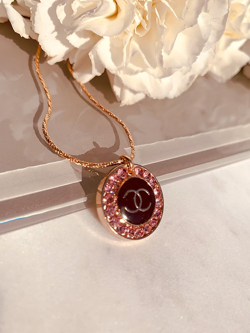 Preorder Mademoiselle Necklace