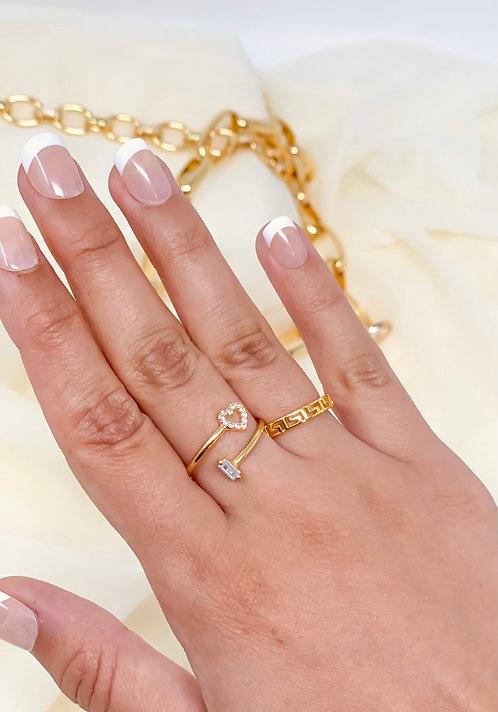 Layering Rings