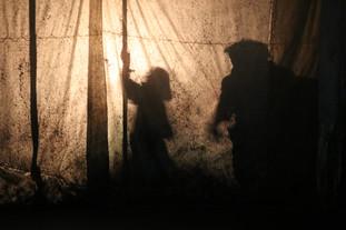 Flogging Scene - Boudica