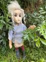 Evelyn - Woodland Elf