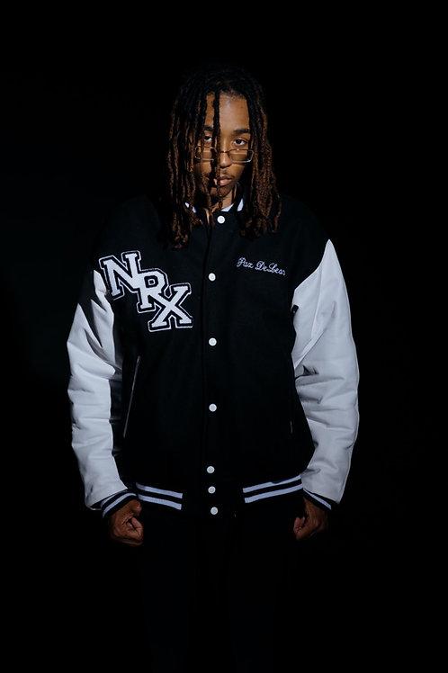 Spolarium Varsity Jacket