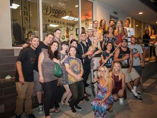 Dapper Jay's Customer Appreciation Event!