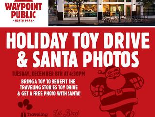 Waypoint Public Santa Photos!