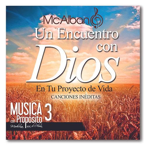ENCUENTRO CON DIOS MUSIC.