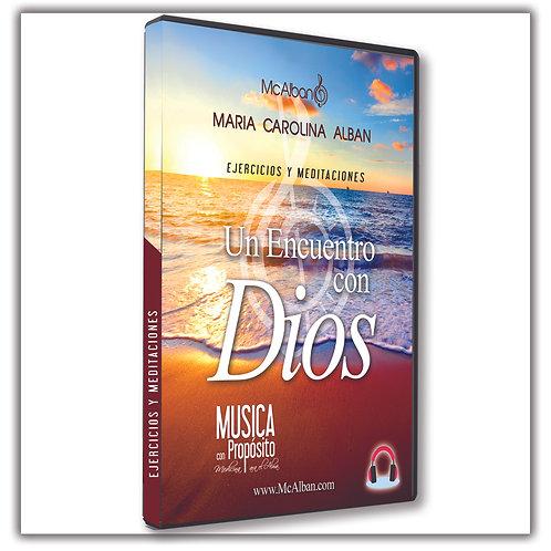 ENCUENTRO CON DIOS. Ejercicios y Meditaciones