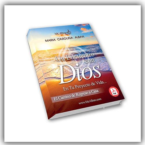 Un Encuentro Con Dios en Tu Proyecto de Vida