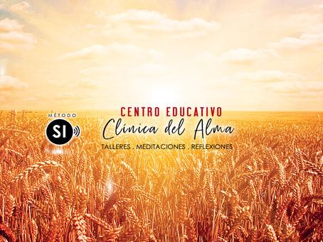 CLÍNICA DEL ALMA | Centro Educativo de Consejería y Espiritualidad
