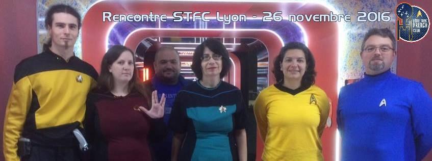 Star Trek site de rencontre