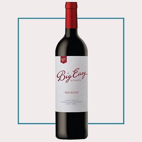 Big Easy Red Blend, Ernie Els