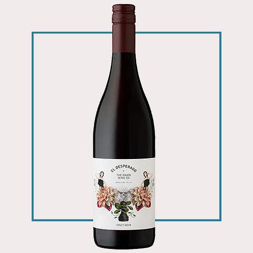 El Desperado Pinot Noir 2019