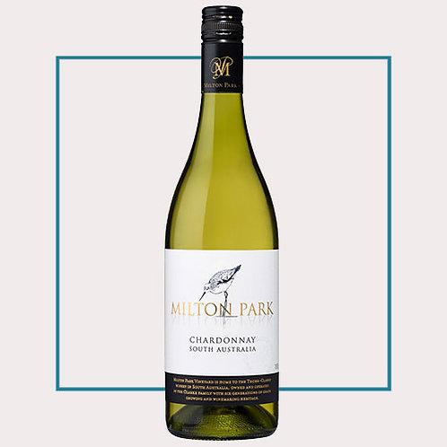 Milton Park Chardonnay 2017, Thorn-Clarke