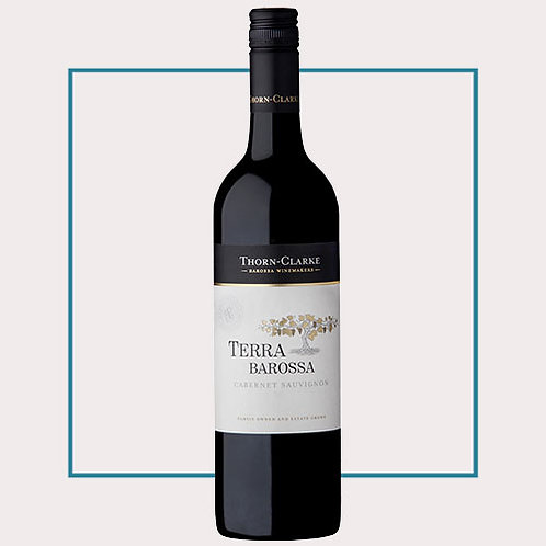 Terra Barossa Cabernet Sauvignon 2017, Thorn-Clarke