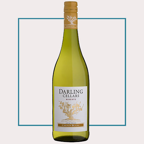 Darling Cellars Arum Field Chenin 2019