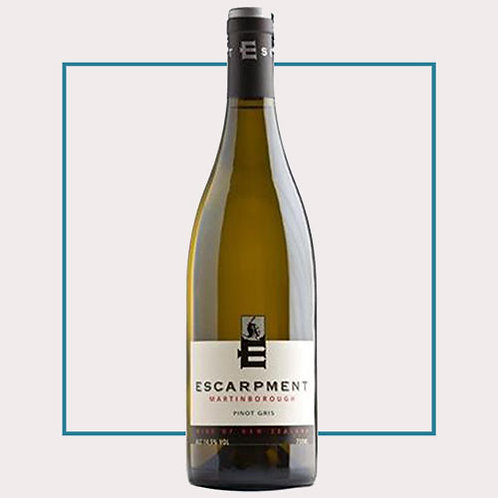Escarpment The Edge Pinot Gris, Martinborough, NZ