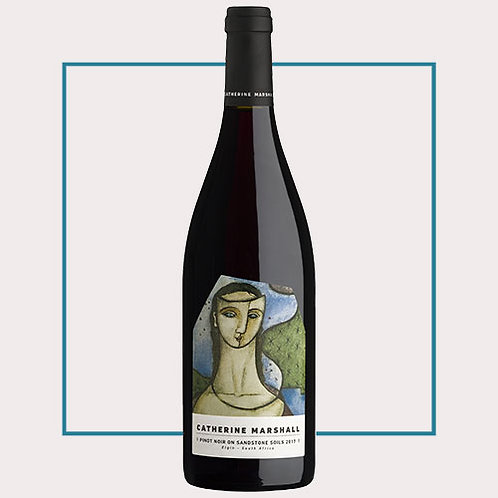 Pinot Noir on Sandstone Soils, Catherine Marshall Wines