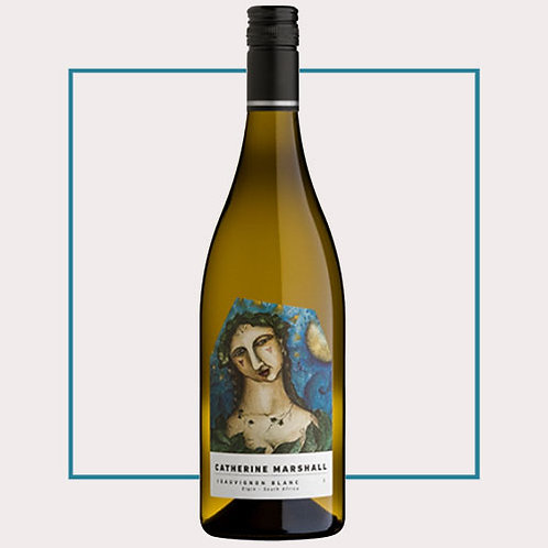 Sauvignon Blanc, Catherine Marshall Wines