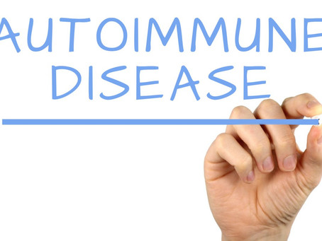 Hypnosis for Autoimmune Disorders