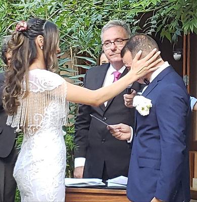 Casamento Gabriela e Bruno